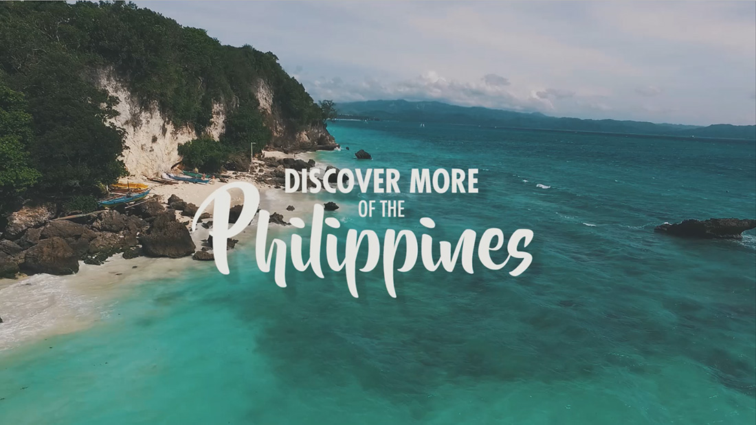 Discover More of The Philippines