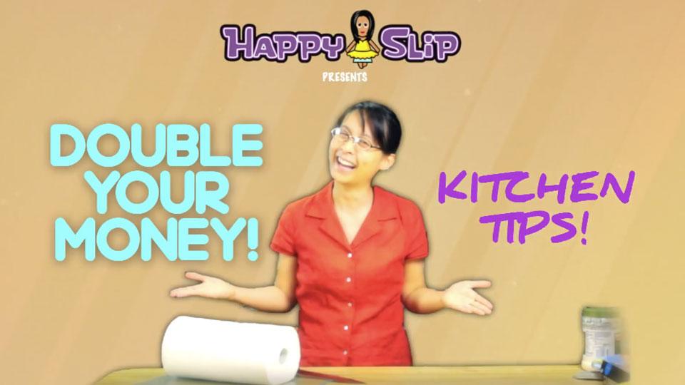 Happy Slip